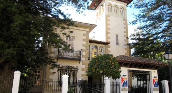 Oficina de Información Turística de Villajoyosa