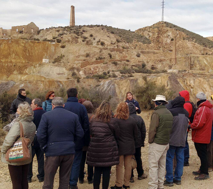 Turismo de Mazarrón