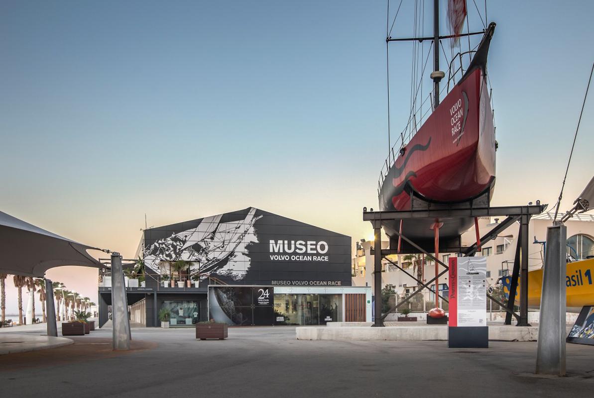 museos alicante